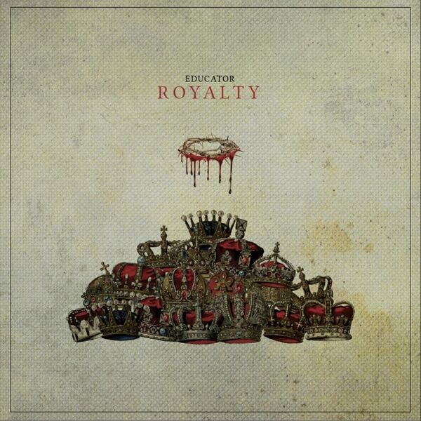 Cover art for Royalty