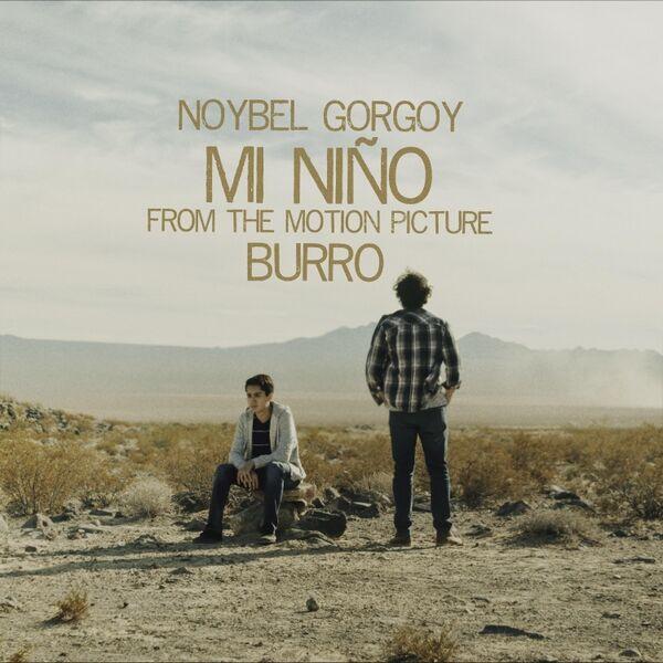 Cover art for Mi Niño