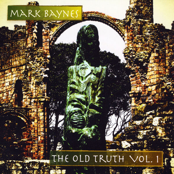 Cover art for The Old Truth, Vol. 1