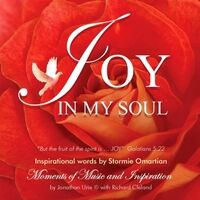 Joy in My Soul (feat. Richard Cleland and Stormie Omartian)